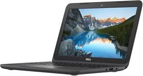 """(1017035) Ноутбук Dell Inspiron 3180 A9 9420e, 4Gb, eMMC128Gb, AMD Radeon R5, 11.6"""", HD (1366x768), Linux, grey, WiFi, BT, Cam"""