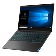 "(1017515) Ноутбук LENOVO IdeaPad L340-15IRH GAMING i7-9750H 2600 МГц 15.6"" 1920x1080 8Гб 1Тб SSD 128Гб нет DVD NVIDIA GeForce GTX 1650 4Гб без ОС черный 81LK00A3RK"
