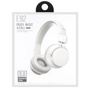 (1016962) Наушники bluetooth Gorsun E92 (white)