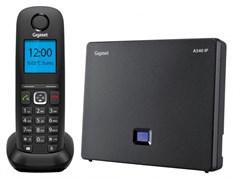 (1015328) Телефон IP Gigaset A540 IP черный
