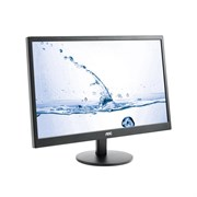 "Монитор AOC 23.6"" Value Line M2470SWH(00/01) черный MVA LED 16:9 HDMI M/M матовая 250cd 1920x1080 D-Sub FHD"