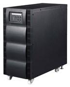 (1018912) Источник бесперебойного питания Powercom Vanguard VGS-6000, On-Line, 6000VA / 5400W, Tower, IEC, LCD, Serial+USB, SmartSlot, подкл. доп. батарей