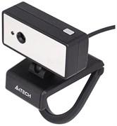 (1019367) Камера Web A4 PK-760E черный 0.3Mpix USB2.0 для ноутбука