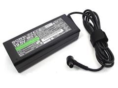 (1019659) Блок питания (сетевой адаптер) для ноутбуков Sony Vaio 19.5V 3.9A (6.5x4.4mm с иглой) 75W без сетевого кабеля ORG