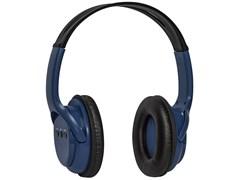 (1019697) Беспроводная гарнитура BLUETOOTH FREEMOTION B510 BLUE 63510 DEFENDER