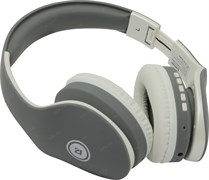 (1019700) Беспроводная гарнитура Defender FreeMotion B525 серый+белый, Bluetooth