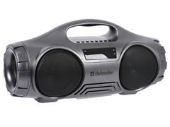 (1019719) Портативная акустика G100 16Вт BT / FM / SD / USB DEFENDER  65689