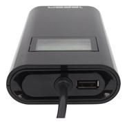 (1019877) Блок питания Ippon D90U автоматический 90W 15V-19.5V 11-connectors 8A 1xUSB 2.1A от бытовой электрос