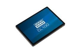 "(1019907) SSD жесткий диск SATA2.5"" 240GB CL100 SSDPR-CL100-240-G2 GOODRAM"