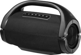 (1019904) Портативная акустика Defender G102 Bluetooth,30Вт, FM/microSD/USB