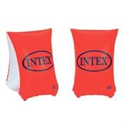 """(1019975) Нарукавники для плавания """"Делюкс"""" 30 х 15 см, от 6-12 лет, 58641NP 533021"""