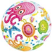 (1019961) Мяч надувной 51 см,  в ассортименте от 3 лет, 59040NP 589357