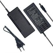 (1020043) Блок питания (сетевой адаптер) 12v 5a (5.5x2.5mm) 60w