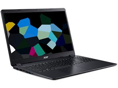 "(1020141) Ноутбук Acer Extensa 15 EX215-51G-31DD Core i3 10110U, 4Gb, SSD128Gb, nVidia GeForce MX230 2Gb, 15.6"", FHD (1920x1080), Linux, black, WiFi, BT, Cam"