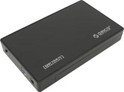 (1020166)Внешний корпус для HDD 3.5' Orico3588US3 Black