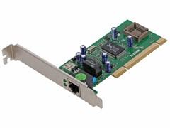(1020162)Сетевой адаптер Gigabit Ethernet D-LINK DGE-530T PCI [dge-530t/d2]