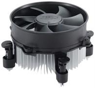 (102050) Cooler Deepcool ALTA 9 {Soc-1150 / 1155 / 1156 / 775, 3pin, 25dB, Al, 65W, 208g, push-pin}