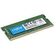 (1020149)Память DDR4 4Gb 2400MHz Crucial CT4G4SFS824A RTL PC4-19200 CL17 SO-DIMM 260-pin 1.2В single rank
