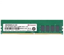 (1020206) Модуль памяти Transcend Модуль памяти Transcend  8GB JM DDR4 2666Mhz U-DIMM 1Rx8 1Gx8 CL19 1.2V