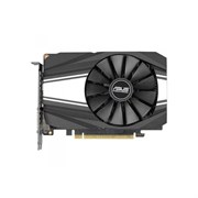 (1020274) Видеокарта Asus PCI-E PH-GTX1660S-6G nVidia GeForce GTX 1660SUPER 6144Mb 192bit GDDR6 1530, 14002 DVIx1, HDMIx1, DPx1, HDCP Ret