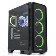 (1020853) Корпус MIDITOWER ATX W/O PSU Z7 NEO ZALMAN