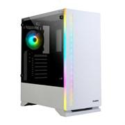 (1020852) Корпус MIDITOWER ATX W/O PSU S5 WHITE ZALMAN