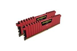 (1021110) Память DDR4 2x8Gb 3000MHz Corsair CMK16GX4M2B3000C15R RTL PC4-24000 CL15 DIMM 288-pin 1.35В