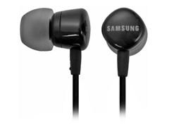 (1021096) Гарнитура вкладыши Samsung EO-HS1303 1.2м черный проводные