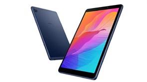 "(1020990) Планшет Huawei MatePad T8 (1.5) 8C, RAM2Gb, ROM32Gb 8"" IPS 1280x800, 3G, 4G, Android 10.0, синий, 5Mpix, 2Mpix, BT, GPS, WiFi, Touch, microSDHC 512Gb, GPRS, minUSB, 5100mAh"
