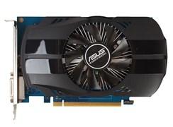 (1020985) Видеокарта PCIE16 GT1030 2GB GDDR5 PH-GT1030-O2G ASUS