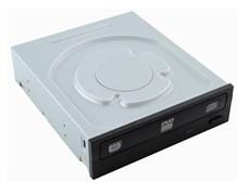 (1019725) Привод DVD-RW Asus DRW-24D5MT/BLK/B/GEN no ASUS Logo черный SATA внутренний oem