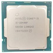 (1021168) Процессор Intel CORE I5-10400F S1200 OEM 2.9G CM8070104290716 S RH3D IN