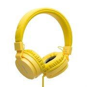 (1021060) Наушники Gorsun GS-778 (yellow)