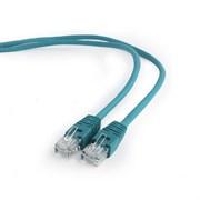 (1021319) Патч корд UTP кат.5e CCA, 0.25м, цвет в ассортименте.