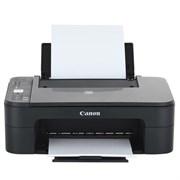(1021423) МФУ струйный Canon Pixma TS3340 (3771C007) A4 WiFi USB черный