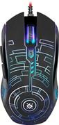 (1021417) Мышка USB OPTICAL GM-330L 52330 DEFENDER