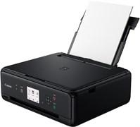 (1021408) Canon Pixma TS5040 (1367C007) A4 WiFi USB черный МФУ струйный