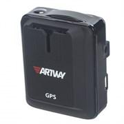 (1021471) Радар-детектор Artway RD-202 GPS приемник