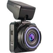 (1021467) Видеорегистратор Navitel R600 GPS черный 1080x1920 1080p 170гр. GPS MSTAR AIT8336