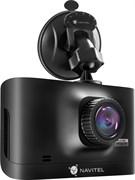 (1021466) Видеорегистратор Navitel R400 NV черный 3Mpix 1080x1920 1080p 120гр. MSC8336