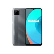 """(1021485) Смартфон Realme C11 32Gb 2Gb серый моноблок 3G 4G 2Sim 6.52"""" 720x1600 Android 10 12Mpix WiFi GPS GSM900, 1800 GSM1900 MP3"""