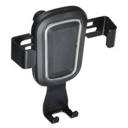 (1021481) Держатель Buro T32 черный для для смартфонов и навигаторов