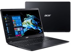 "(1021487) Ноутбук Acer Extensa 15 EX215-51G-38J7 Core i3 10110U, 4Gb, SSD128Gb, nVidia GeForce MX230 2Gb, 15.6"", FHD (1920x1080), Windows 10, black, WiFi, BT, Cam"