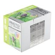 (1021494) Фотобумага Cactus CS-GA6180500 10x15/180г/м2/500л./белый глянцевое для струйной печати