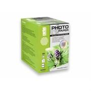 (1021495) Фотобумага Cactus CS-GA6200500 10x15/200г/м2/500л./белый глянцевое для струйной печати