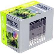 (1021496) Фотобумага Cactus CS-MA6200500 10x15/200г/м2/500л./белый матовое для струйной печати