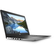 "(1021498) Ноутбук Dell Inspiron 3593 Core i3 1005G1, 8Gb, SSD256Gb, Intel UHD Graphics, 15.6"", FHD (1920x1080), Linux, silver, WiFi, BT, Cam"