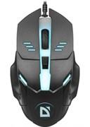 (1021506) Мышка USB OPTICAL MB-470 52470 DEFENDER