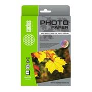 (1021583) Фотобумага Cactus CS-MA623050 10x15/230г/м2/50л./белый матовое для струйной печати