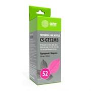 (1021571) Чернила Cactus CS-GT52MB пурпурный100мл для HP DeskJet GT 5810/5820/5812/5822